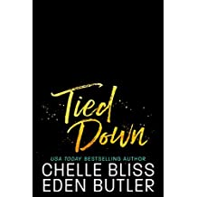 Tied Down (Nailed Down Book 2)