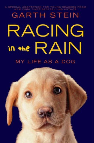 Racing in the Rain: My Life as a Dog (Best Racing Car In The World)