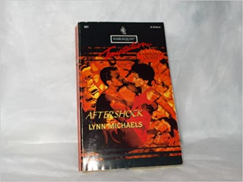 Aftershock (Passion'S Quest)
