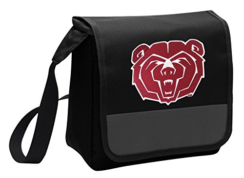 Broad Bay Missouri State University Lunch Bag Shoulder Missouri State Bears Lunch Box -