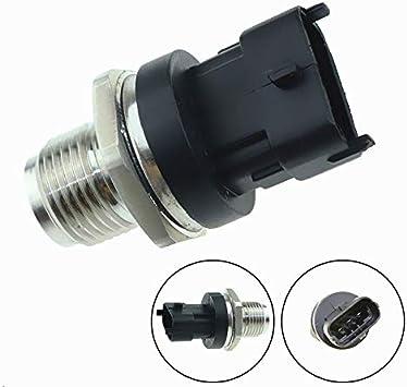 Bosch 0/281/002/930/Sensor presi/ón de combustible