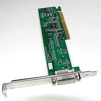 - Silicone Image Sii 164 Carrera DVI-D AGP 4x Video Card Dell 5M536 164ADDDVI