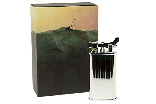 Kabuto Mizo Silver Pipe Lighter by Kabuto (Image #7)