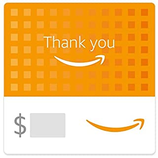 Amazon eGift Card - Thank you grid (B01N2QN6EN) | Amazon price tracker / tracking, Amazon price history charts, Amazon price watches, Amazon price drop alerts