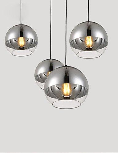 NASEN LED Pendelleuchten Max 60W modernen/zeitgenössischen Designern ...