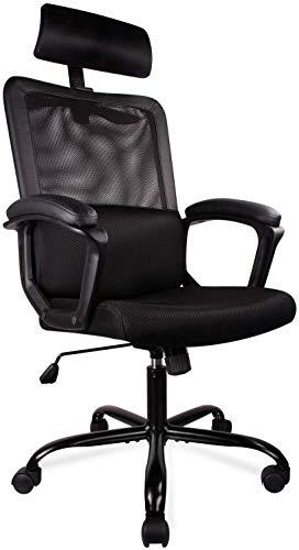Smugdeskfice Chair High Back