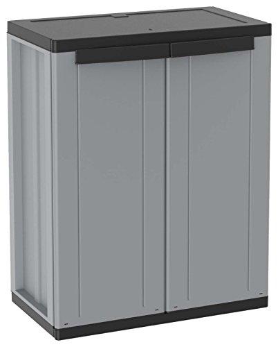 Terry J-LINE 68 Plastic Storage Cabinet