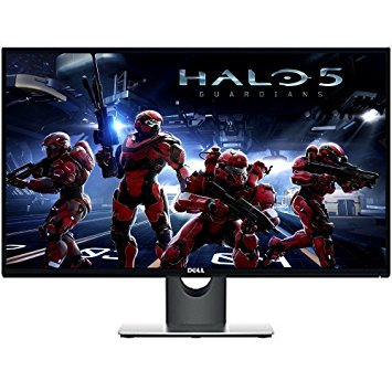 "Premium High Performance Dell 27"" Full HD IPS LED-Backlit 1920x1080 Resolution Monitor Widescreen 16:9 ..."
