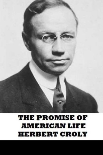 Image of The Promise of American Life