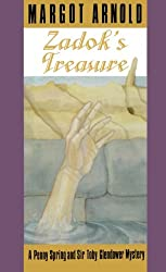 Zadok's Treasure (Penny Spring and Sir Toby Glendower Mystery)