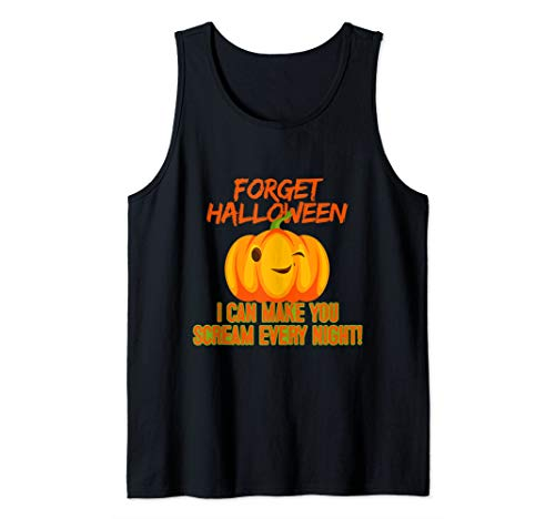Raunchy Halloween Costumes (Mens Gift for Men Raunchy Halloween Tank)