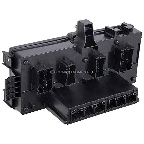 Dodge Power Control Module - Remanufactured Integrated Power Control Module For 2008 Dodge Ram 1500 - BuyAutoParts 15-60022R Remanufactured
