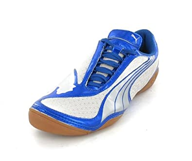 Chaussures Puma - V1.08 sala - taille 45  Amazon.fr  Chaussures et Sacs f2b2bec654b04