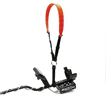 amazon com  new  deluxe metal detector harness    swing aid