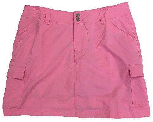 - Bimini Bay Outfitters Women's Gold Coast Skort (16, Pink)