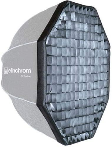 Elinchrom Rotagrid for 39 Rotalux Octabox and 39 Deep Octabox
