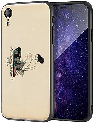 George Barbier para el Caso del iPhone XR/Estuche para teléfono móvil de Bellas Artes/Impresión Giclee UV en la Cubierta del teléfono móvil(Il Felicità of Il Day Or Il Trendy Graces): Amazon.es: Electrónica