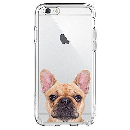 5c phone cases french bulldog - 2