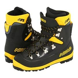 Asolo AFS 8000 Boot - Men