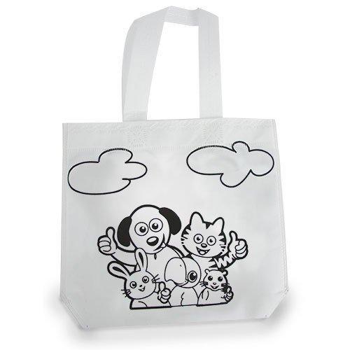 chic Lote 20 Bolsas para Colorear - DISOK Ideal para regalos de ...