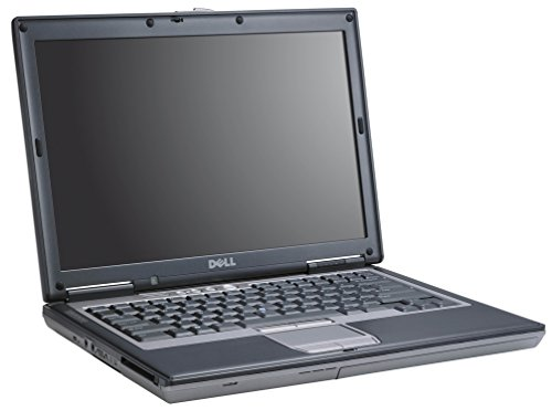DELL Latitude D630 Cheap Refurbished Laptop Core 2 Duo 2.0 Ghz 2GB RAM 80GB...