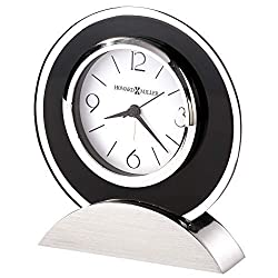 Howard Miller 645812 Alarm Table Clock, Special Reserve
