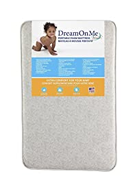 Dream On Me Foam Pack and Play Mattress BOBEBE Online Baby Store From New York to Miami and Los Angeles