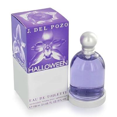 Halloween By JESUS DEL POZO For Women