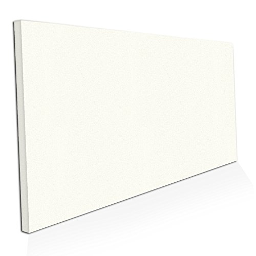 "[2-Pack] ADW Acoustic Panels 48"" X 24"" X 2"" Rectangles - Easy DIY Install – See Our Many Colors by Acoustic Design Works"