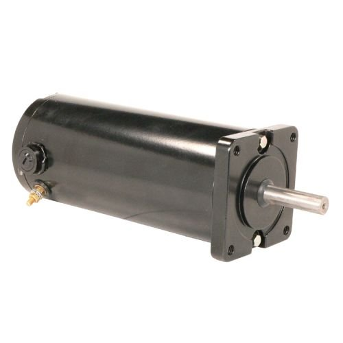 DB Electrical SAB0121 Motor for Western, Fisher Salt Spreaders W-8815 F9524,W8815 F9524 022-064953-7-022, 054-94-1242-0434, 05494124204345061, 06961678, 069616787209, 107974490221, 1220182 by DB Electrical