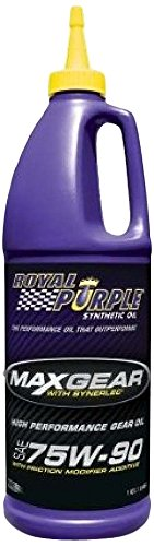 ROYAL PURPLE 12300 Automotive Gear Oil by Royal Purple