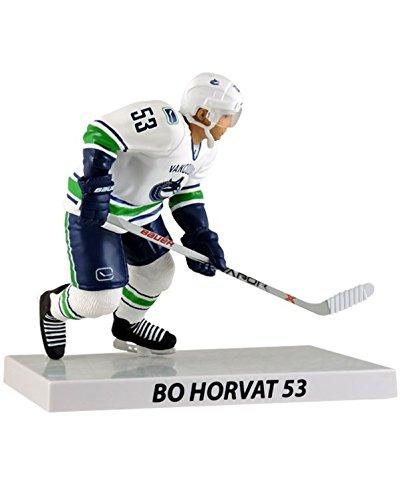 NHL Figure 6-Inch Bo Horvat Imports Dragon Toys CA ID306AL
