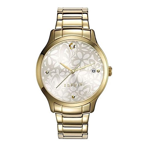 EspritLadies Analog Multicolored Business Quartz Esprit ES108902004
