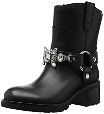 Marc Jacobs Women's Campbell Embellished Boot Ankle