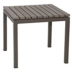 End Table in Gray