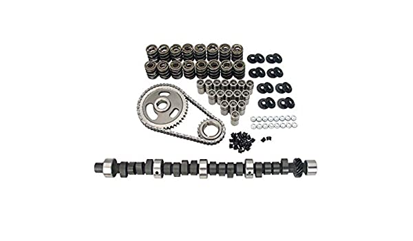 COMP Cams CL20-248-4 Magnum 248//248 Solid Flat Cam and Lifter Kit for Chrysler 273-360