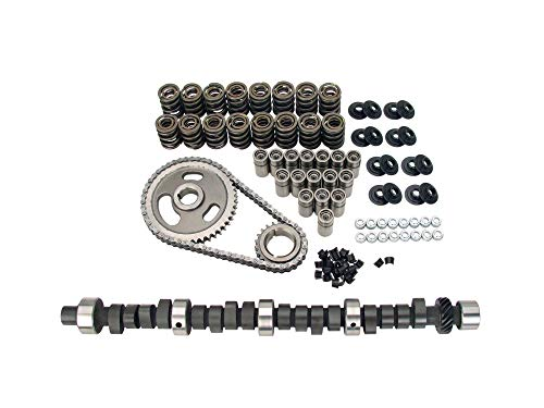COMP Cams K20-212-2 High Energy 218/218 Hydraulic Flat Cam K-Kit for Chrysler 273-360