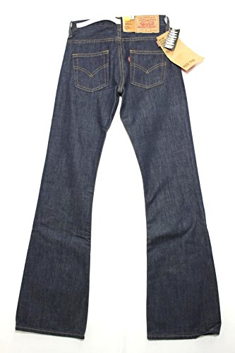 Levi's 516 bootcut jeans Nuovo Tg.40 W26 L34