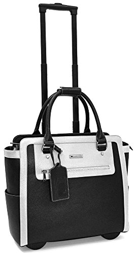 cabrelli-talula-two-tone-15-laptop-rollerbrief-black-white