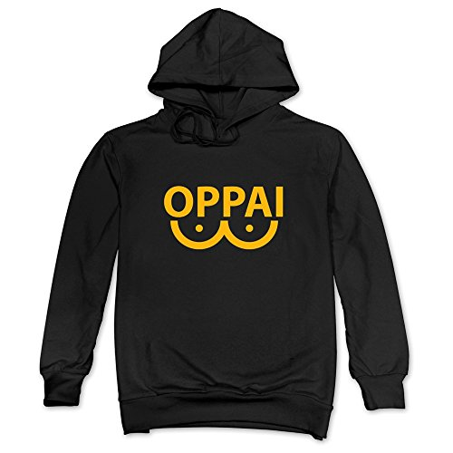 Comedy One Punch Man OPPAI Saitama Hoodie Sweatshirt for sale  Delivered anywhere in Canada