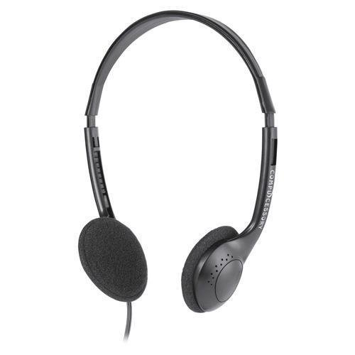 Compucessory 15157 Foldable Stereo Headset Adjustable 71