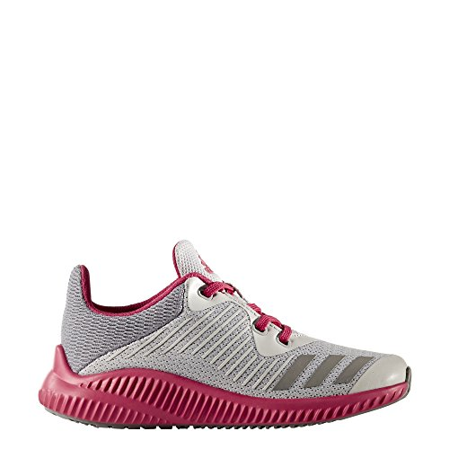 adidas Fortarun K, Zapatillas de Running Unisex Niños Gris (Gris/(Gridos/Gritre/Rosene) 000)