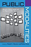 img - for Public Modalities (Albma Rhetoric Cult & Soc Crit) book / textbook / text book
