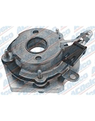 ACDelco D1964 Distributor Pole Piece Assembly