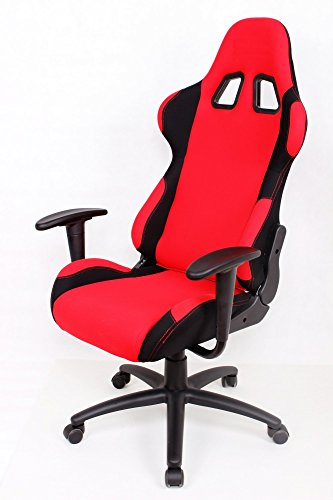 ez lounge racing car seat office jeep gaming chair red black gaming chair reviews and ratings. Black Bedroom Furniture Sets. Home Design Ideas