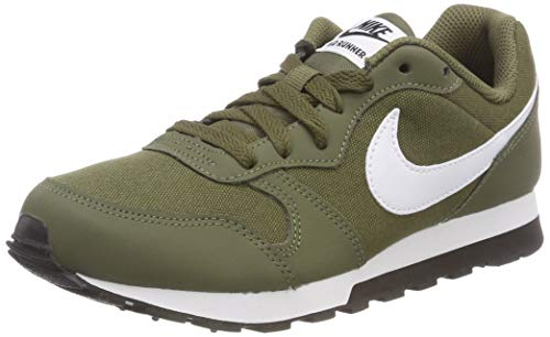 MD 2 Running NIKE de GS Chaussures Comp Runner TRwd1q