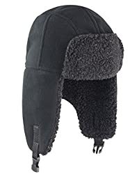 Result Winter Essentials Thinsulate Sherpa Hat - Sml, Med & Lge