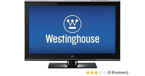 Amazoncom Westinghouse 24 Class Led 1080p 60hz Hdtv