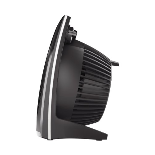 Flat Air Circulators : Vornado small flat panel air circulator import it all
