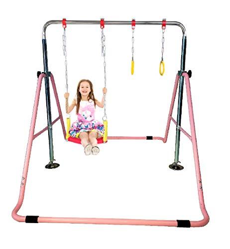 Kids Jungle Gymnastics Expandable